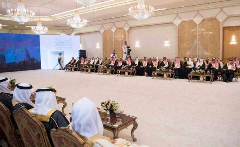 الملك يدشن مشروعات للتنمية بالمنطقة الشرقية.jpg24