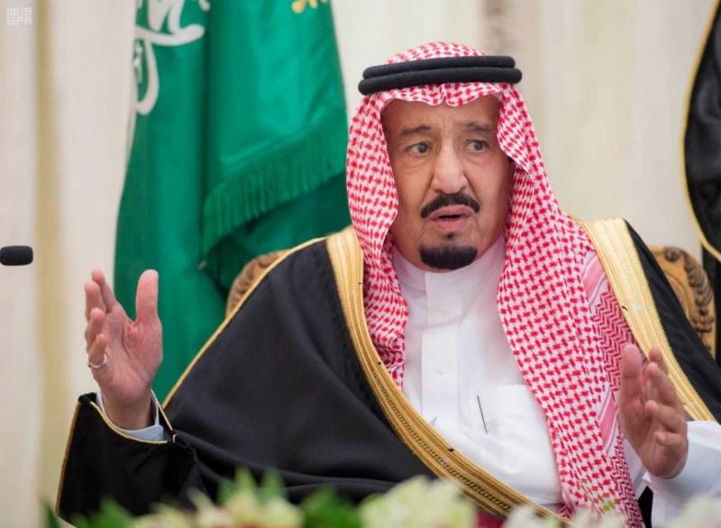 الملك يدشن مشروعات للتنمية بالمنطقة الشرقية10
