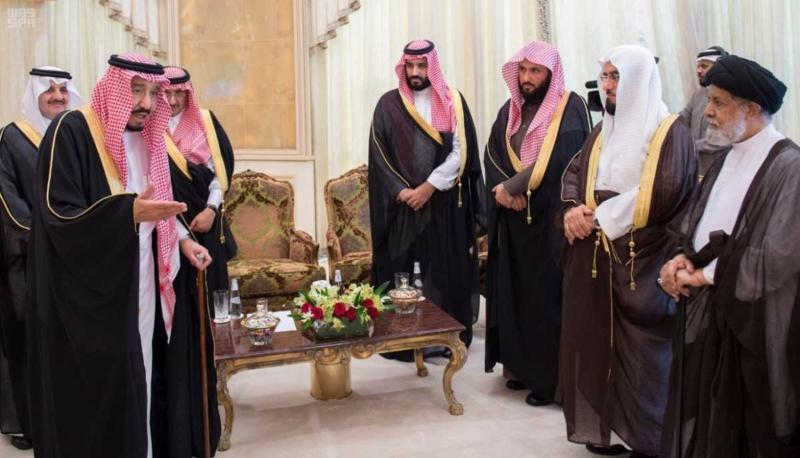 الملك يدشن مشروعات للتنمية بالمنطقة الشرقية2