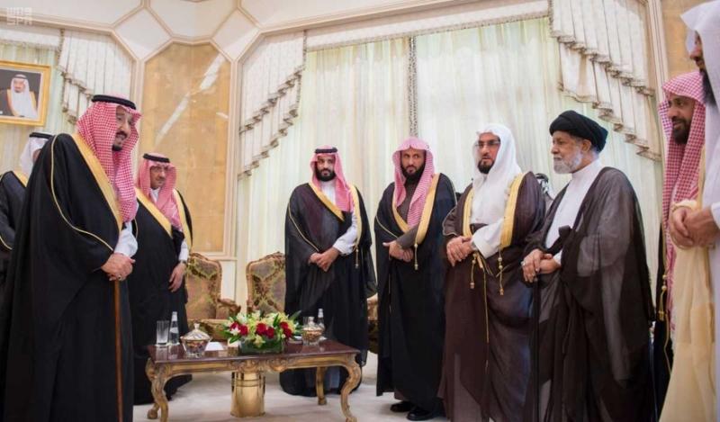 الملك يدشن مشروعات للتنمية بالمنطقة الشرقية3
