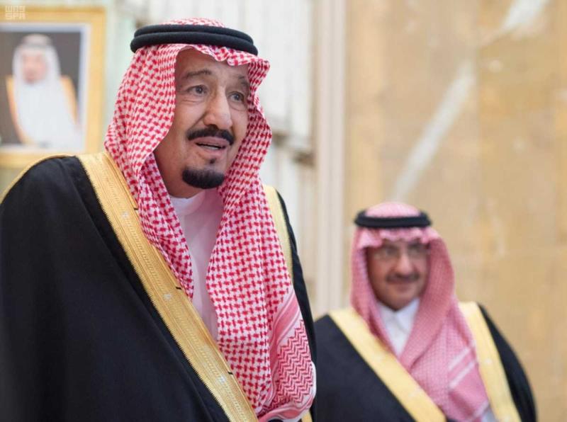 الملك يدشن مشروعات للتنمية بالمنطقة الشرقية4