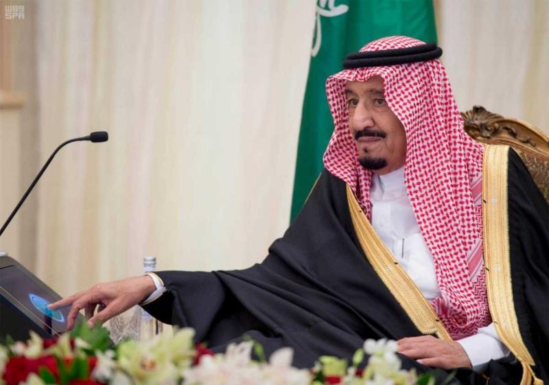 الملك يدشن مشروعات للتنمية بالمنطقة الشرقية8