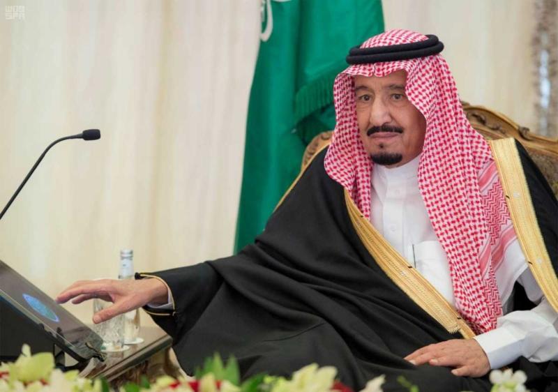 الملك يدشن مشروعات للتنمية بالمنطقة الشرقية9