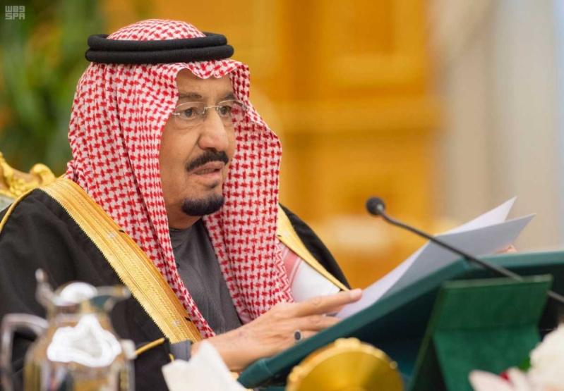 بعد قليل .. خادم الحرمين الشريفين الملك سلمان بن عبدالعزيز يعلن ميزانية عام 2018