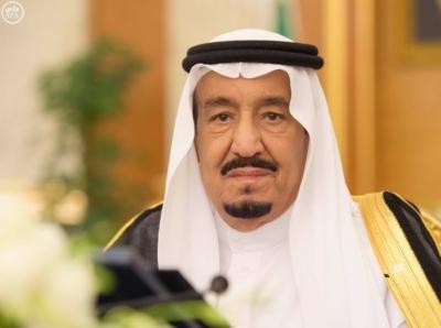 الملك يرأس جلسة مجلس الوزراءِ2