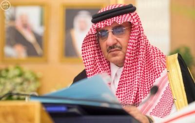الملك يرأس جلسة مجلس الوزراءِ4