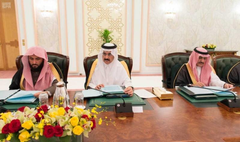الملك يرأس جلسة مجلس الوزراء.jpg11
