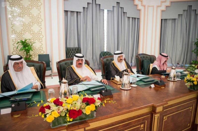 الملك يرأس جلسة مجلس الوزراء.jpg9