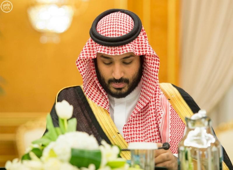 الملك يرأس مجلس الوزراء4