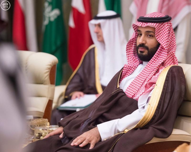 الملك يراس الاجتماع التشاوري لمجلس التعاون11