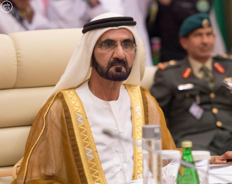 الملك يراس الاجتماع التشاوري لمجلس التعاون3