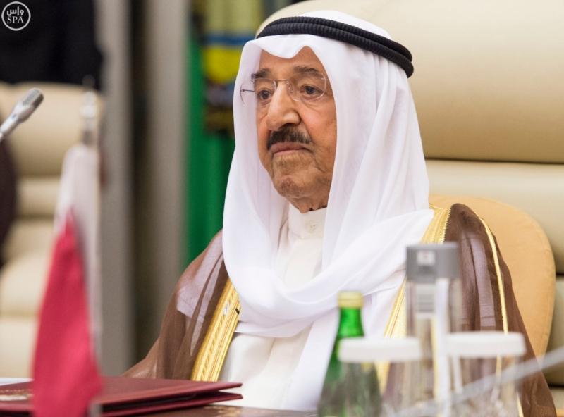 الملك يراس الاجتماع التشاوري لمجلس التعاون4