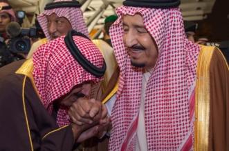 15 صورة من حفل رعاية الملك مهرجان سباق الخيل على كأس المؤسس - المواطن
