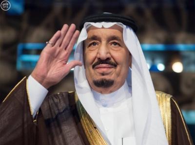 الملك يرعى حفل تخرج تدفع 41 من طلاب المدارس1