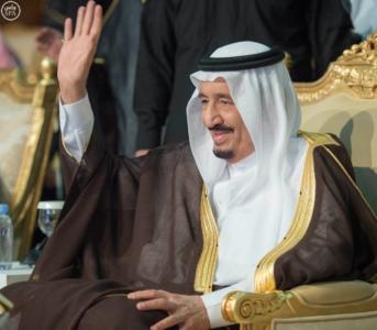 الملك يرعى حفل تخرج تدفع 41 من طلاب المدارس2