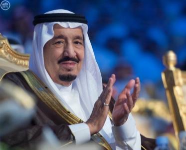 الملك يرعى حفل تخرج تدفع 41 من طلاب المدارس4