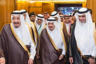 الملك يرعى حفل تخرج تدفع 41 من طلاب المدارس7