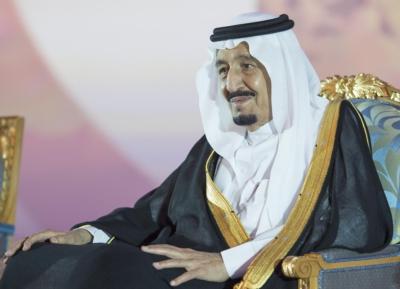 الملك يرعى موتمر سعود الاوطان (30114689) 