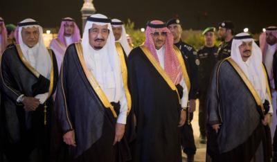 الملك يرعى موتمر سعود الاوطان (30114694) 
