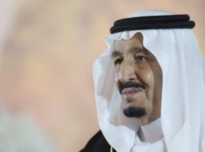 الملك يرعى موتمر سعود الاوطان (30114698) 