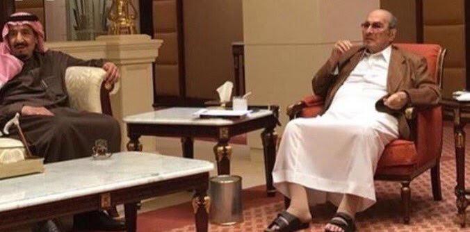 الملك يزور الامير طلال.jpg1