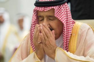 بالصور .. الملك سلمان يزور مسجد قباء - المواطن