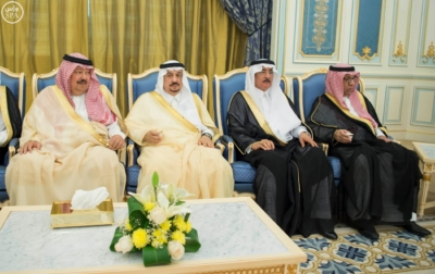 الملك يستقبل رئيس تركمانستان.jpg5