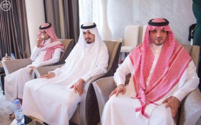 الملك يستقل ولي عهد أبو ظبي10