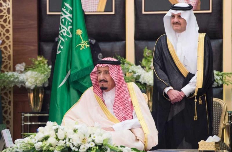 الملك يشرف حفل الاستقبال بامارة الشرقية (268903164)  