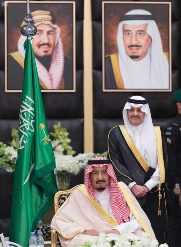 الملك يشرف حفل الاستقبال بامارة الشرقية (268903168)  
