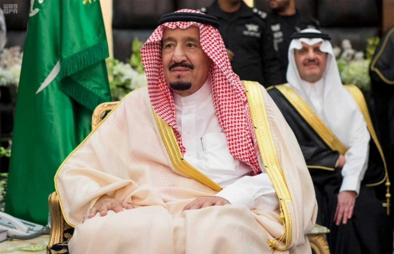 الملك يشرف حفل الاستقبال بامارة الشرقية (268903172)  
