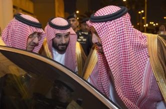الملك سلمان مغرداً : وطننا رمز راسخ بجذوره الإسلامية والعربية ومكانته الدولية - المواطن