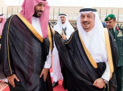 الملك يغادر الرياض متوجها الى جدة2