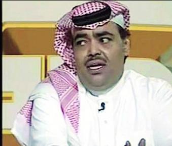 الممثل السعودي، عبدالله العصيمي