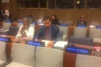 المملكة أمام الأمم المتحدة: حقوق المسنين تأتي على رأس أولوياتنا - المواطن