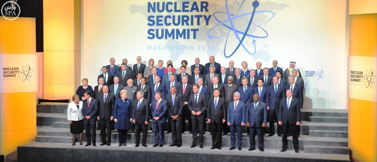 المملكة تتبرع بمبلغ 10 ملايين دولار لإنشاء مركز متخصص لمكافحة الإرهاب النووي في فيينا (3)