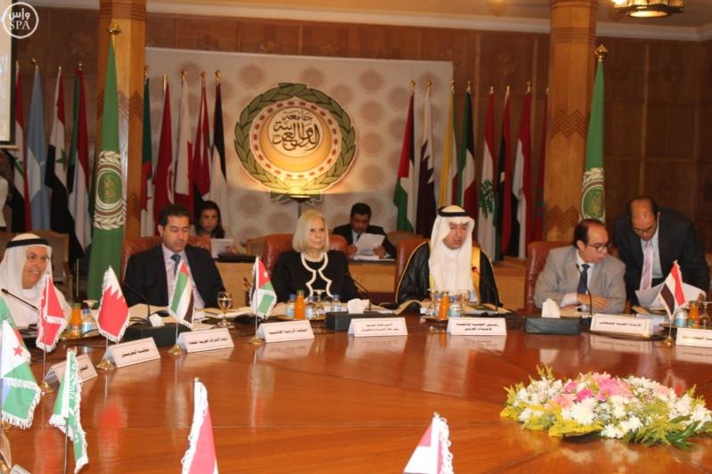 المملكة ترأس أعمال الدورة الـ 87 للجنة الإعلام العربي
