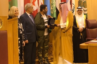 المملكة تفوز بـ5 جوائز في جائزة التميز الإعلامي العربي بمجال التلفزيون - المواطن