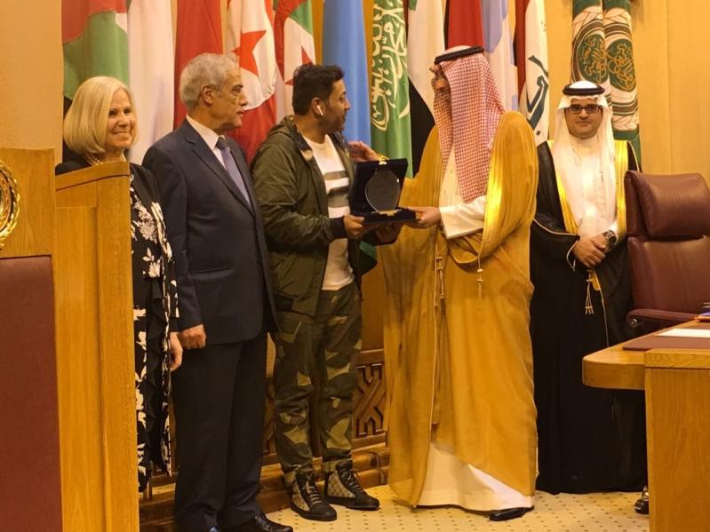 المملكة تفوز بـ5 جوائز في جائزة التميز الإعلامي العربي بمجال التلفزيون