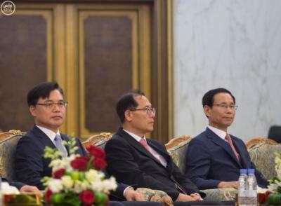 المملكة وكوريا 1