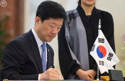 المملكة وكوريا 11