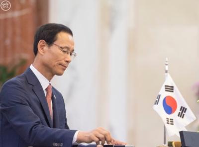 المملكة وكوريا 3
