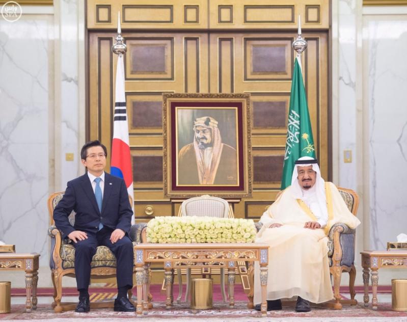المملكة وكوريا 7