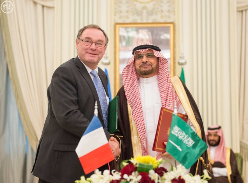 المملكة-و فرنسا-توقعان-اتفاقيات (2)