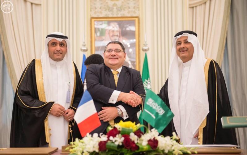 المملكة-و فرنسا-توقعان-اتفاقيات (4)