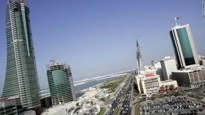 المنامة