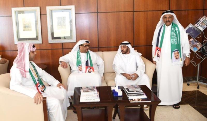 المنتخب الاماراتي