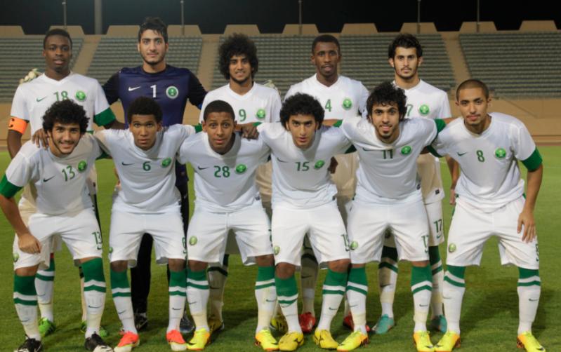مباراة السعودية اليوم بث مباشر