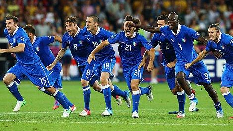 المنتخب-الايطالي
