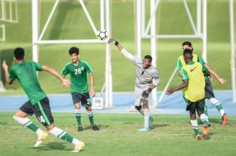 هذه أهداف معسكر المنتخب السعودي الأولمبي - المواطن